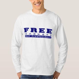 Mercados libres camisas