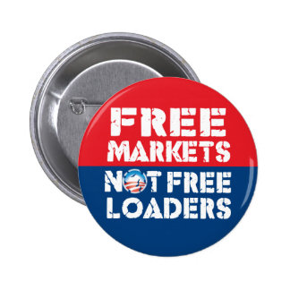 Mercados libres - no Freeloaders Pin Redondo 5 Cm