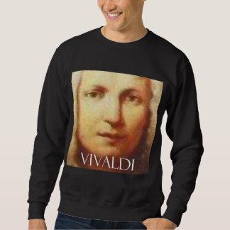 Mercancía adaptable de Antonia Vivaldi Sudadera