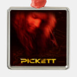 Mercancía de Pickett Ornatos