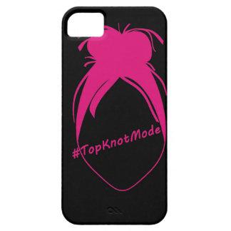 Mercancía de Topknotmode iPhone 5 Case-Mate Coberturas