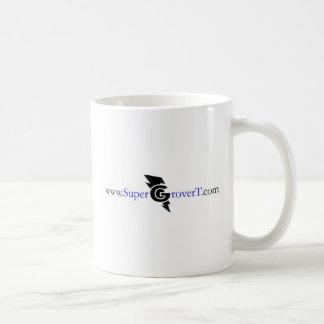 mercancía de www.SuperGroverT.com Taza De Café