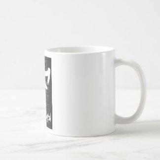 Mercancía del logotipo de la fusión del puré tazas