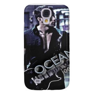 Mercancía OCEANVIEW de la música de Joel Geleynse Funda Para Samsung Galaxy S4