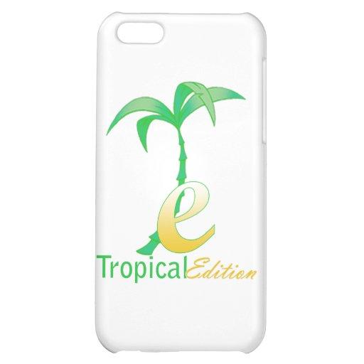 Mercancía tropical de la edición