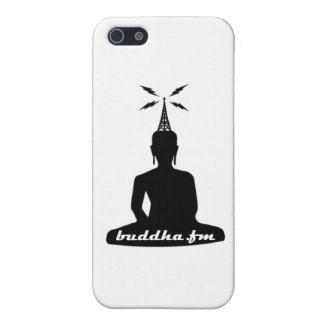 mercancías de Buda iPhone 5 Cobertura
