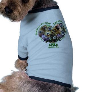 Mercancías de los MONOS para el bueno Ropa De Mascota