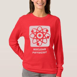 Mercancías nucleares playera