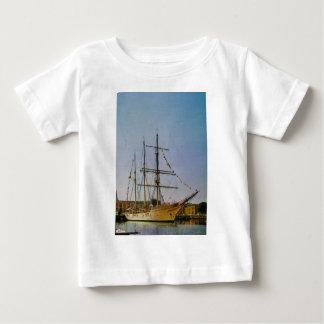 Mercator, Oostende Baby T-Shirt
