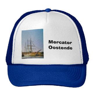 Mercator, Oostende Gorras De Camionero