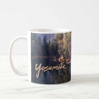 Merced River Yosemite Mug