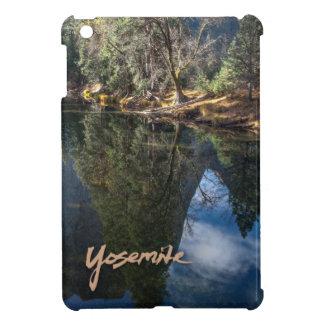 Merced River Yosemite Tablet Case iPad Mini Cover