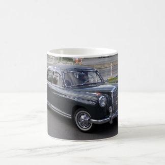 Mercedes 220 S Coffee Mug