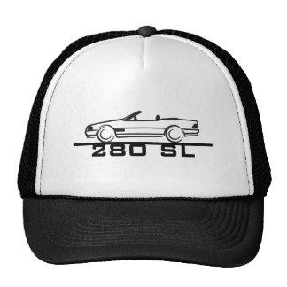 Mercedes 280 SL Type 129 Hat