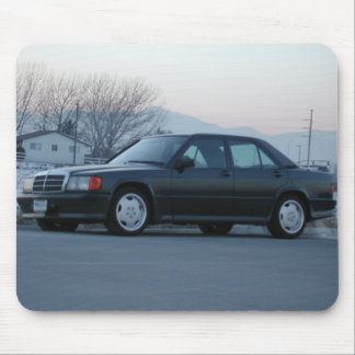 Mercedes-Benz 190 E 2.3-16 Mouse Pad