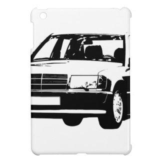 Mercedes-Benz-190E Case For The iPad Mini