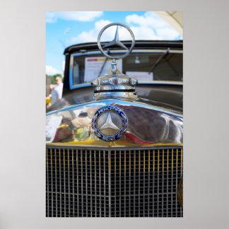 Mercedes-Benz 260D El primer coche diesel del mun Impresiones