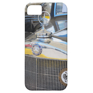 Mercedes-Benz 260D. World's  first diesel car. iPhone SE/5/5s Case