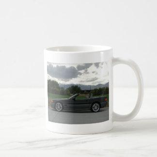 Mercedes-Benz 500 SL Roadster Coffee Mug