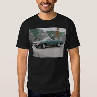 Mercedes-Benz 560 SL Roadster Tee Shirt