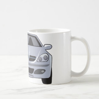 Mercedes Benz Coffee Mug