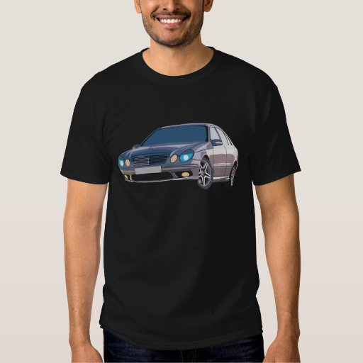 Mercedes Benz Shirt