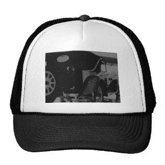 Mercedes-Benz Stuttgart 1928 Trucker Hat