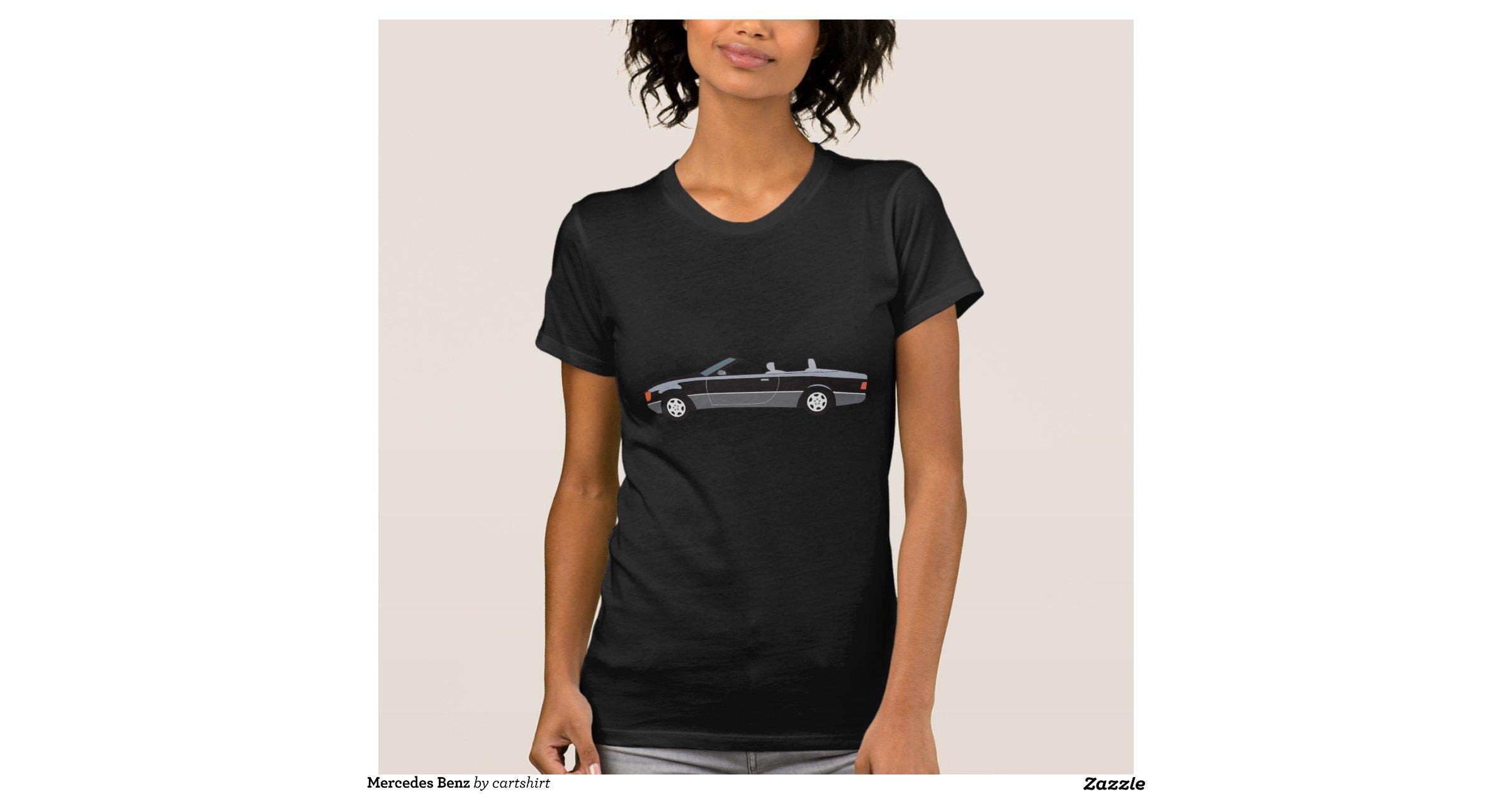Mercedes benz t shirts r38602f8d709f4e79bae50824b78e2e3f for Mercedes benz clothes