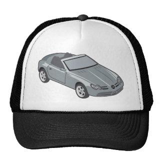 Mercedes SLK Trucker Hat