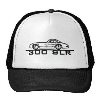 Mercedes SLR Hats