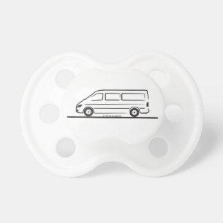Mercedes Sprinter Pacifier