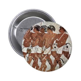 Mercenarios de Nubian por zen del DES de Maler Der Pins