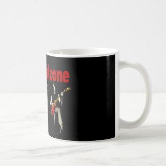 Merch Classic White Coffee Mug
