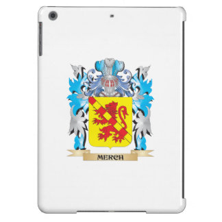 Merch Coat of Arms - Family Crest iPad Air Cover
