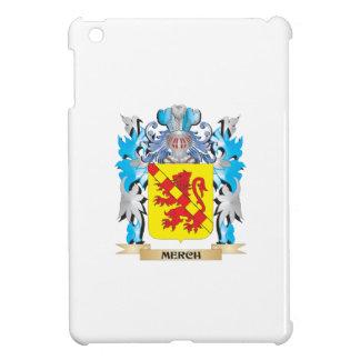 Merch Coat of Arms - Family Crest iPad Mini Cases