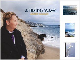 "Merchandise for, ""A Rising Wave"" Celtic music"