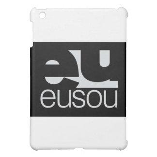 Merchandising EU SOU iPad Mini Cases