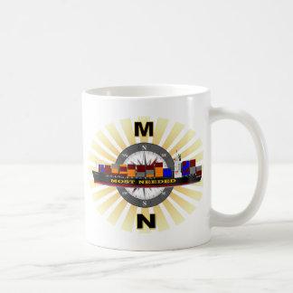 MERCHANT NAVY COFFEE MUG