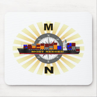 MERCHANT NAVY MOUSE PAD
