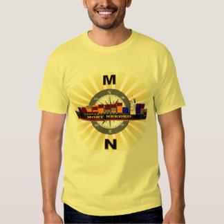 MERCHANT NAVY T-Shirt