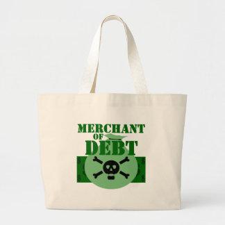 Merchant Of Debt Bags