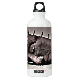 Merchant Seafarers Memorial Aluminum Water Bottle