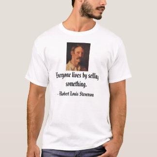 Merchant's Motto T-Shirt