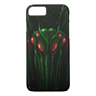 Merciful Cthulhu iPhone 7 case