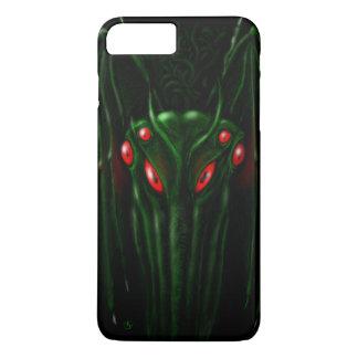 Merciful Cthulhu iPhone 8 Plus/7 Plus Case