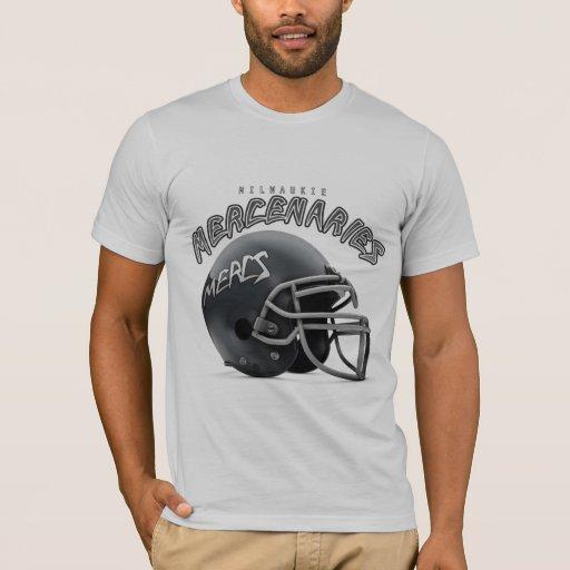 MercsTshirt T-Shirt