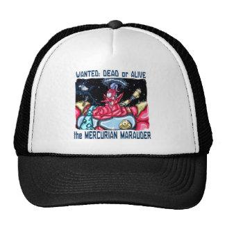 Mercurian Marauder Trucker Hat