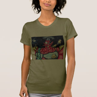 Mercurian Marauder T-shirts