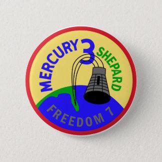 Mercury 3 Button