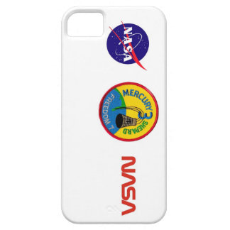Mercury 3: Pastor de Alan de la libertad 7 iPhone 5 Carcasas